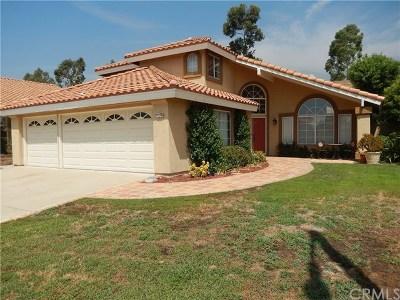 Rancho Cucamonga CA Single Family Home For Sale: $620,000