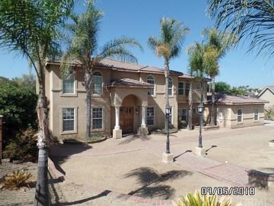 Riverside Single Family Home For Sale: 14229 Ashton Lane
