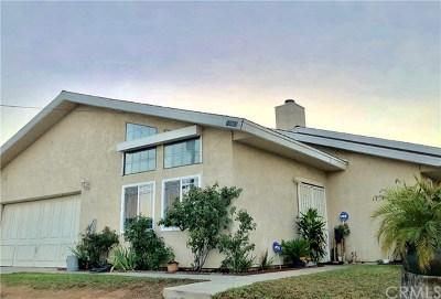 Riverside CA Single Family Home For Sale: $415,000