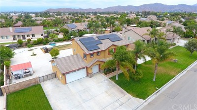 Riverside Single Family Home For Sale: 4819 Rockingham Loop