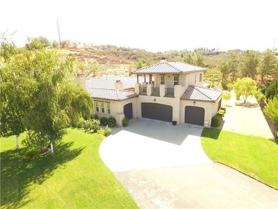 Yucaipa Single Family Home For Sale: 13846 Mustard Seed Drive