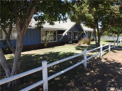 Norco Single Family Home Active Under Contract: 2835 2nd Street