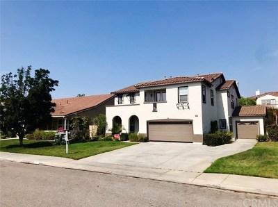 Riverside Single Family Home For Sale: 8255 Laurel Ridge Road