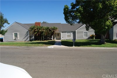 Corona Single Family Home For Sale: 7342 High Knoll Circle