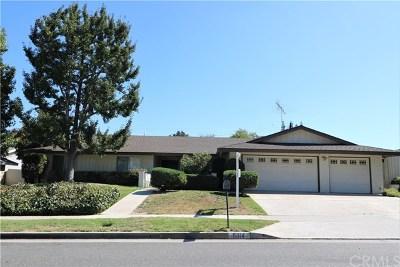 Riverside Single Family Home For Sale: 5314 Avondale Way