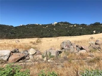 Murrieta Residential Lots & Land For Sale: 3 Corona Cala Camino