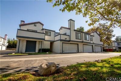 Ontario Condo/Townhouse For Sale: 1216 S Cypress Avenue #C