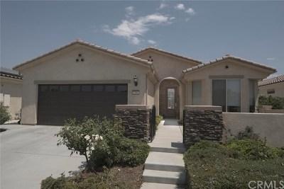 Hemet Single Family Home For Sale: 1506 Via Rojas