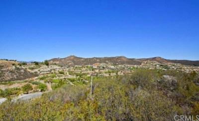 Murrieta Residential Lots & Land For Sale: Greer Road