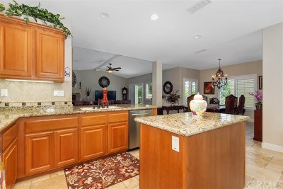 Riverside Single Family Home For Sale: 14474 Dove Canyon Drive