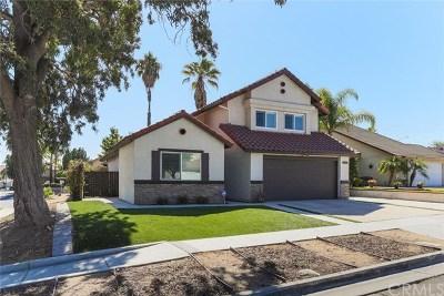 Corona Single Family Home For Sale: 2171 Devonshire Drive