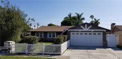Huntington Beach Single Family Home For Sale: 5972 Meadowlark Drive