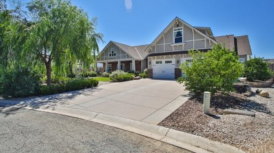 Riverside Single Family Home For Sale: 11168 Old Fashion Way
