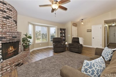 Norco Single Family Home For Sale: 2801 Reservoir Drive