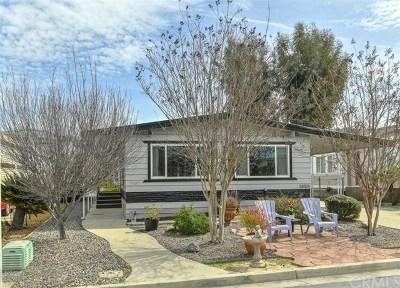 Murrieta Single Family Home For Sale: 38594 Calle De La Siesta