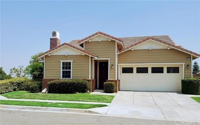 Rancho Cucamonga Single Family Home For Sale: 12545 Melody Drive