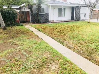 Highland Single Family Home For Sale: 27083 Villa Avenue