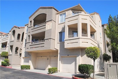 Corona Condo/Townhouse For Sale: 1015 La Terraza Circle #308