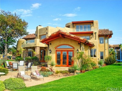 Encinitas Single Family Home For Sale: 124 La Costa Avenue