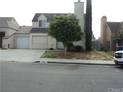 Riverside Single Family Home For Sale: 6292 Heatherwood Drive