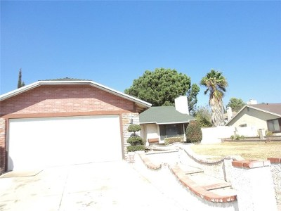 Rialto Single Family Home For Sale: 1574 W Candlewood Avenue