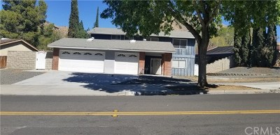 Riverside Single Family Home For Sale: 805 Kentwood Drive