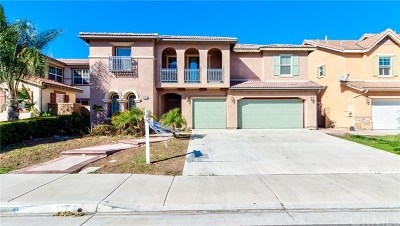 Eastvale Single Family Home For Sale: 13720 Hunters Run Court