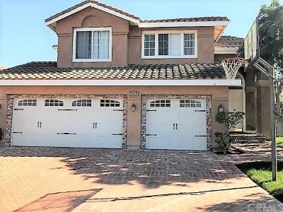 Corona Single Family Home For Sale: 1475 Tiverton Way