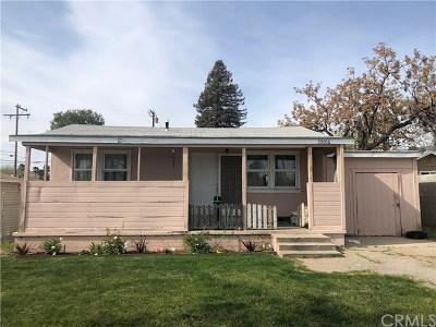Yucaipa Single Family Home For Sale: 35018 Avenue D
