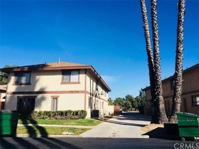 Murrieta Multi Family Home For Sale: 28187 Via Princesa