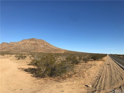 Apple Valley Residential Lots & Land For Sale: 0 Dale Evans