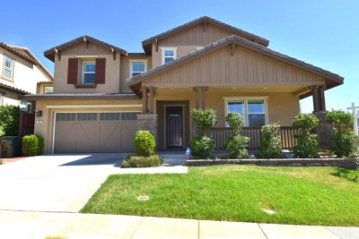 Upland Single Family Home For Sale: 1864 Lemon House Court
