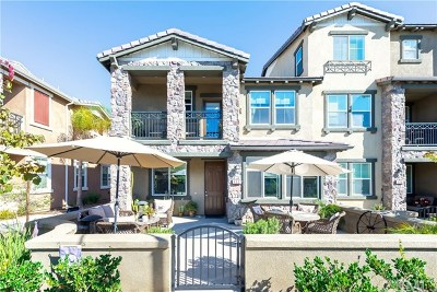 San Marcos Condo/Townhouse For Sale: 462 Prosperity Drive
