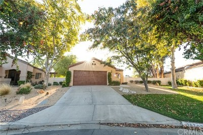 Menifee Single Family Home For Sale: 26797 Calle Emiliano