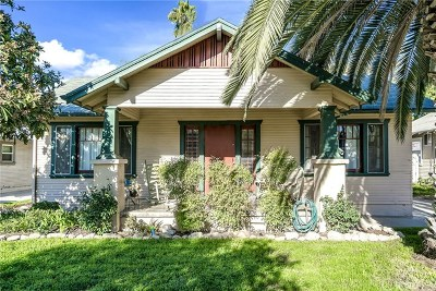 Riverside Single Family Home For Sale: 4327 Larchwood Place