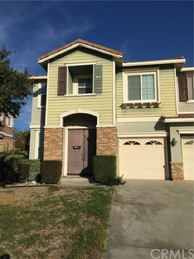 Fontana Single Family Home For Sale: 5565 Coralwood Place