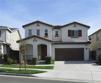 Eastvale Single Family Home For Sale: 6584 Adagio Court