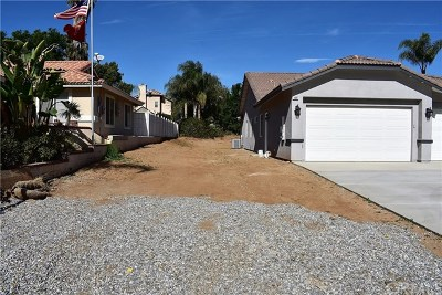 Riverside Single Family Home For Sale: 14084 Moonridge Drive