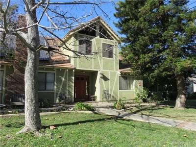 Corona Single Family Home For Sale: 1204 Palm Avenue
