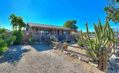 Norco Single Family Home For Sale: 662 6th Street