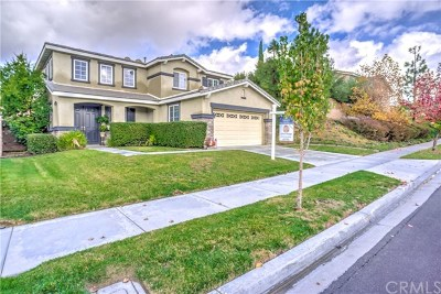 Yucaipa Single Family Home For Sale: 34482 Princeton Drive