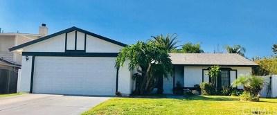 Colton Single Family Home For Sale: 560 San Carlo Avenue