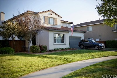 Redlands CA Single Family Home For Sale: $515,000