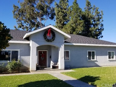 Montclair Single Family Home For Sale: 9720 Rose Avenue