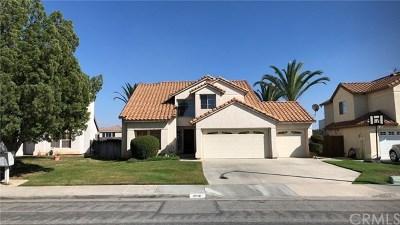 Riverside Rental For Rent: 8728 Mesa Oak Drive