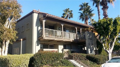 Tustin Condo/Townhouse For Sale: 2800 Keller Drive #203