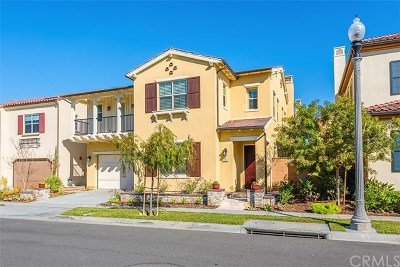 Irvine Single Family Home For Sale: 71 Hearst