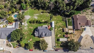 Riverside, Temecula Single Family Home For Sale: 15686 Dauchy Avenue