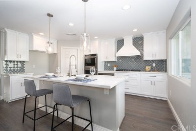 Single Family Home For Sale: 28808 Glen Oaks Drive