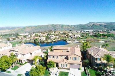 Corona Single Family Home For Sale: 22428 Amber Eve Drive